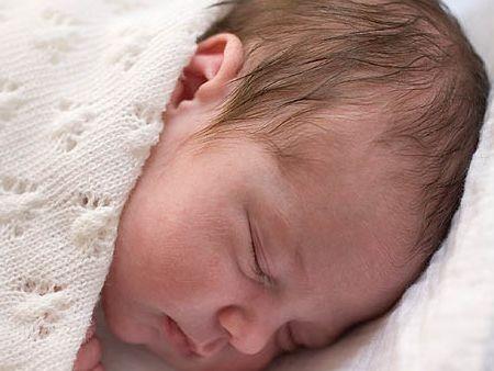 Záškuby ve spánku u dětí