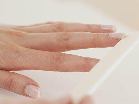 Nehty na ruce
