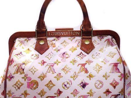 2. Všímejte si detailů. Levnou napodobeninu značkové kabelky ... 229bf3ba1ff