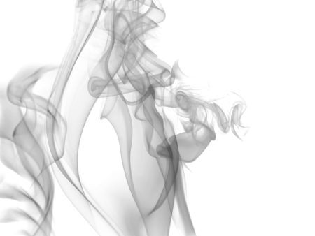 Kouř z cigaret