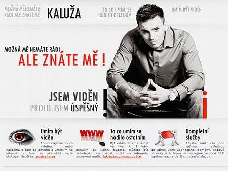 www.radovankaluza.cz