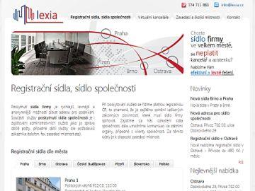 www.lexia.cz